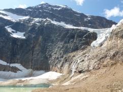 45. Rocheuses - Angel Glacier