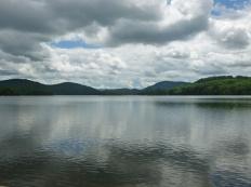52. Lac alentours Mont-Tremblant