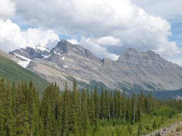 62. Rocheuses - Route des Glaciers