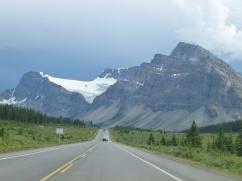 67. Rocheuses - Route des Glaciers