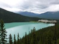 71. Rocheuses - Lake Louise