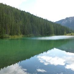75. Rocheuses - Kootenay - Olive Lake