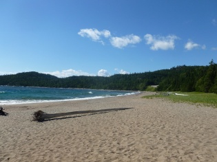 9. Old woman bay