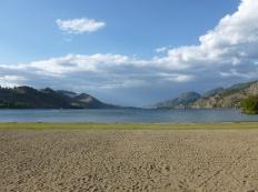 94. Penticton - Skaha Lake