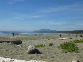 113. Journée-plage dans le Pacific Rim nat. park2