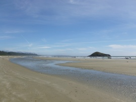 114. Long beach