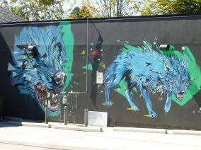 50. Festival mural de Vancouver2