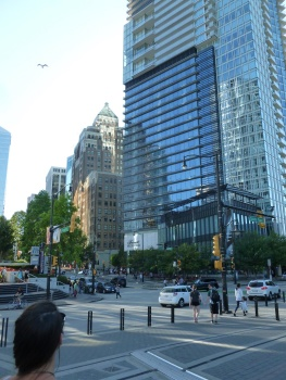 66. Vancouver downtown3