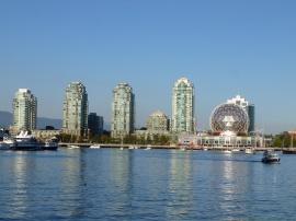 71. Architecture Vancouveroise