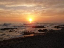 34-coucher-de-soleil-sur-la-plage-diquique