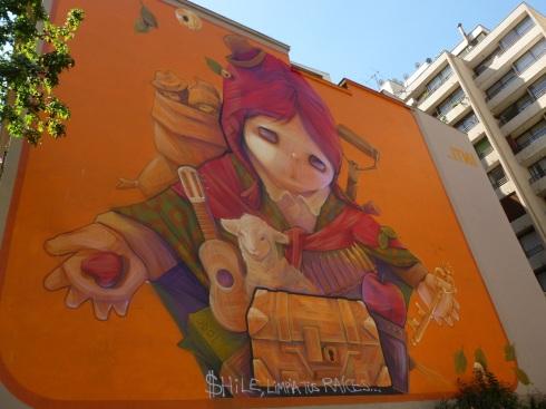 5-representation-d-un-ekeko-sur-une-facade-de-la-ville