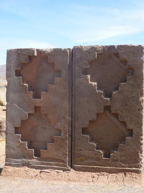 30. Croix des Andes