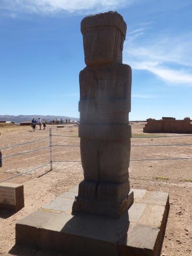 42. Statue