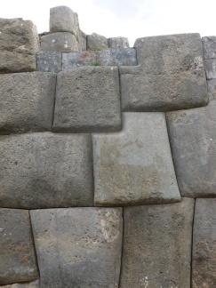 33. Incroyable taillage de pierre