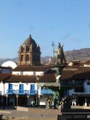 4. Cuzco, capitale de l'empire Inca et notre première étape dans le payx