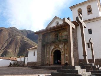 89. Eglise d'Andahuyllas