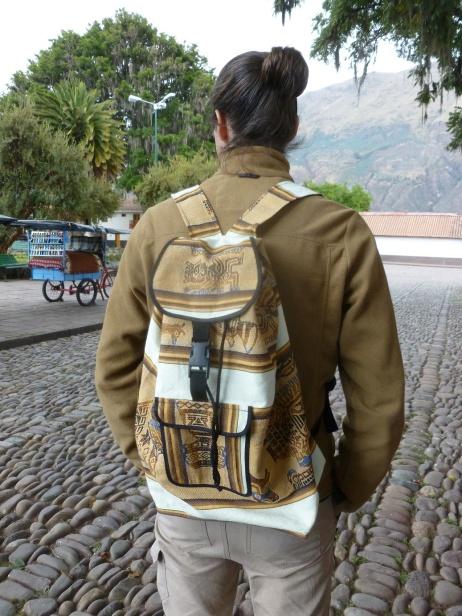 90. Peru's souvenir