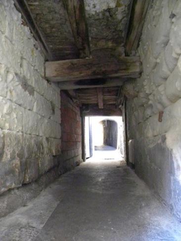 11. Tours - Passage du Coeur navre