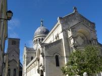 2. Tours - Basilique Saint Martin
