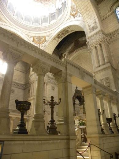 3. Tours - Basilique Saint Martin