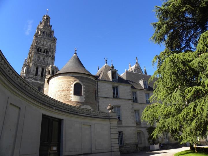 4. Tours - Musée des beaux arts