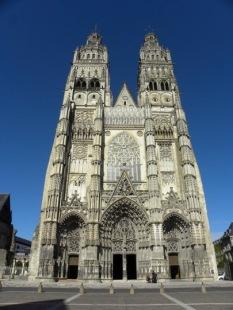 8. Tours - Cathedrale Saint Gatien