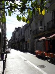 9. Tours - Rue Colbert