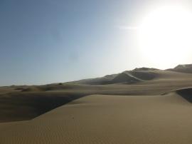 15. Escapade sur les dunes2
