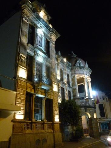17. Cuenca de nuit