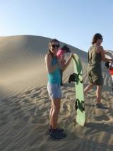 18. Surf sur les dunes