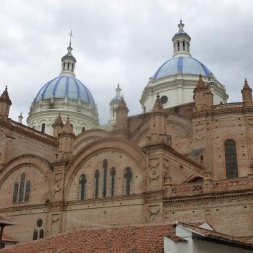 2. Cathédrale de la ville