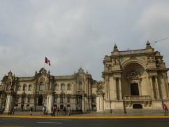 30. Palais présidentiel