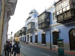 35. Balade dans Lima4