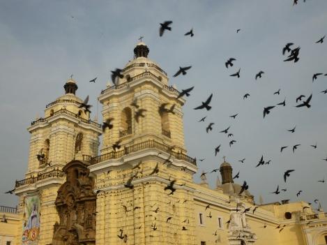 37. Cathédrale Lima