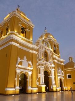 46. Cathédrale de Trujillo