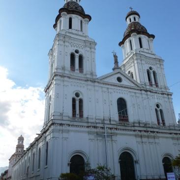 5. Une église parmi plein d'autres