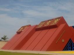 66. Magnifique musée de Lambayeque, plein de trésors à voir...