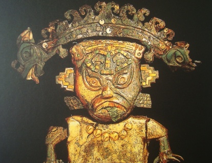 69. Art civilisation Moche (photo web)