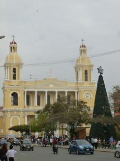 75. Chiclayo