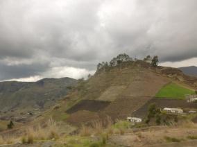 1. En route vers Latacunga