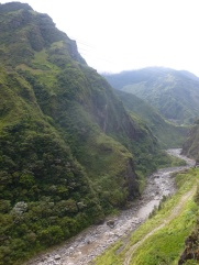 40. Route des cascades