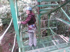 Costa Rica - Monteverde - voyager sans fin