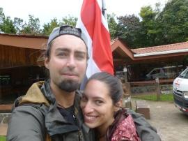 47. Une belle journée au Costa Rica