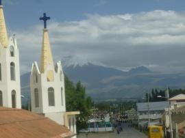 51. Trajet pour Quito