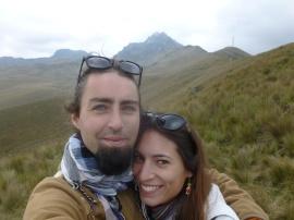 66. Dans les hauteurs de Quito3