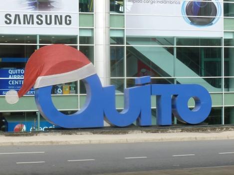 75. Adios Quito !