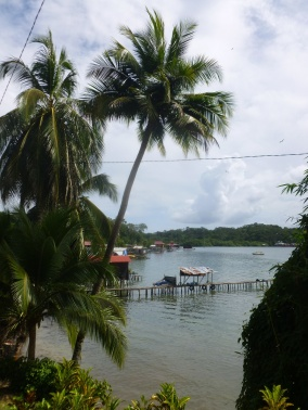 10. Bastimentos, petit port de pêcheurs caribéens