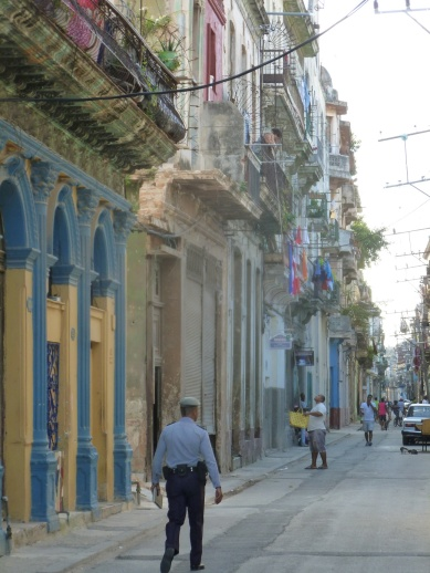 Cuba - La Havane