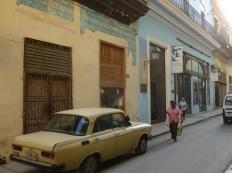 Cuba - La Havane - Victor Hugo