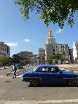 Cuba - La Havane - Quartier chinois